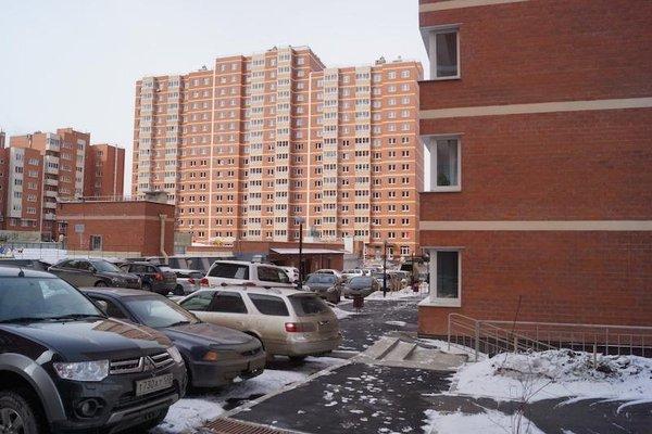 ApartLux Sovetskaya 35 - фото 16