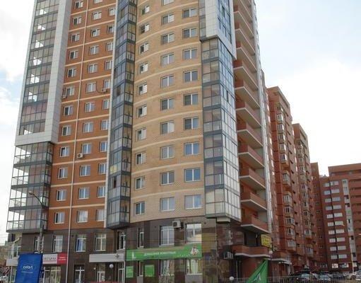 ApartLux Sovetskaya 35 - фото 19
