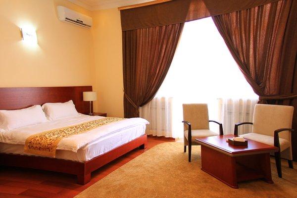 Мини-отель Астра - фото 1