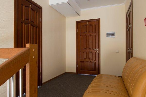 Мини-отель Астра - фото 2