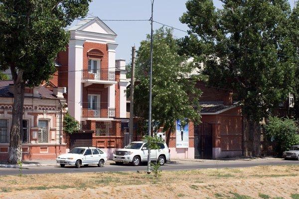 Мини-отель Астра - фото 21