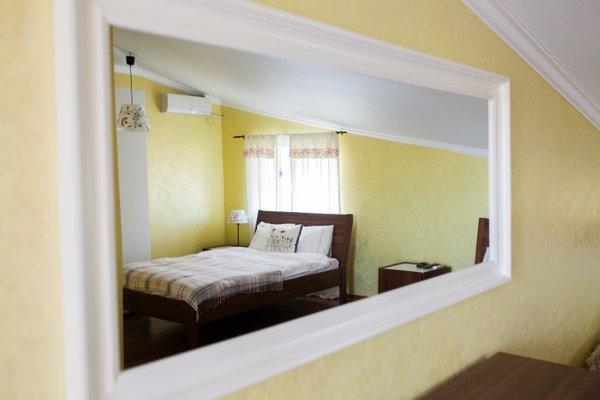Мини-отель Астра - фото 4