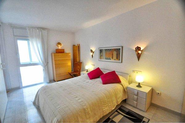 Studio Carrer Bonaire by HelloApartments - фото 7