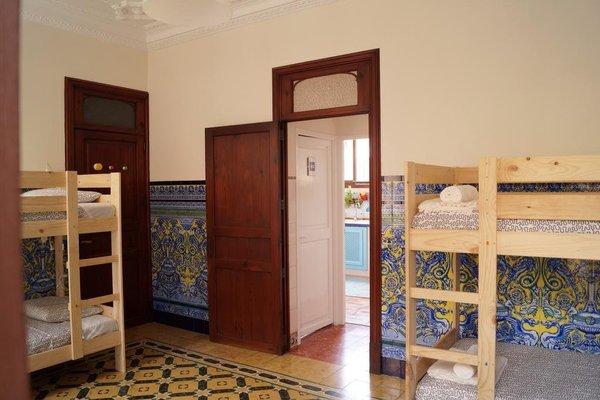Hostel Pura Vida - фото 2