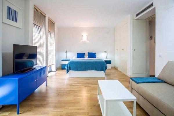 Gran Via Suites III - фото 1