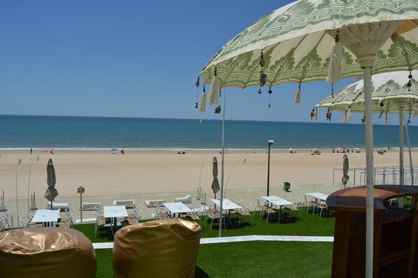 On Hotels Oceanfront - фото 23