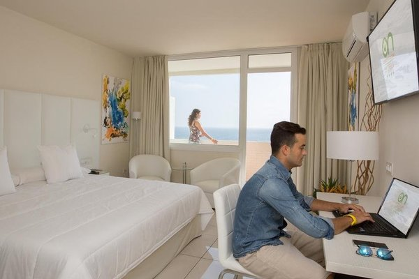 On Hotels Oceanfront - фото 4