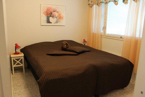 Kuusitie Apartment - фото 1