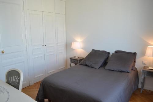 Appartement moulin rouge II - фото 12