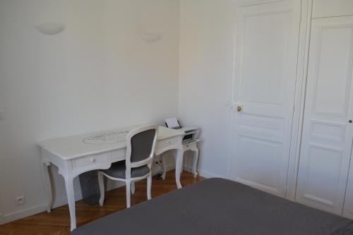 Appartement moulin rouge II - фото 14