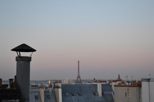 Appartement moulin rouge II - фото 22