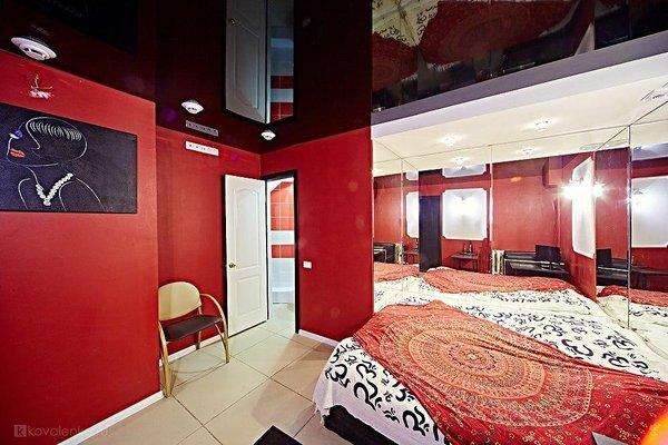 Hotel Club Mestina - фото 1