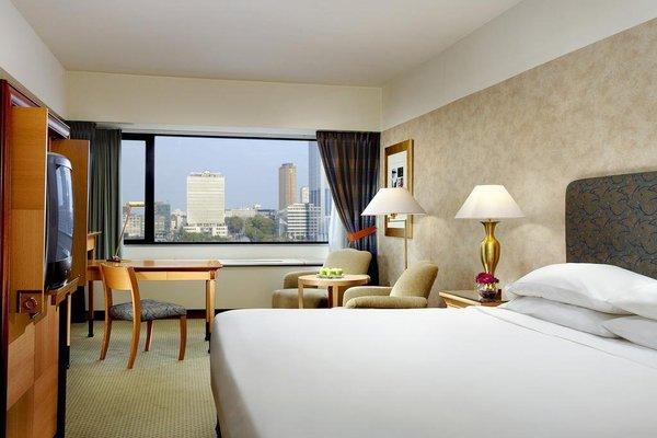 Sheraton Brussels Hotel - фото 1
