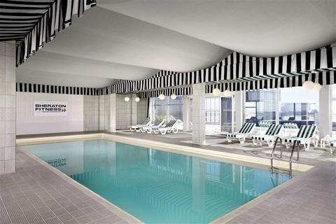 Sheraton Brussels Hotel - фото 16