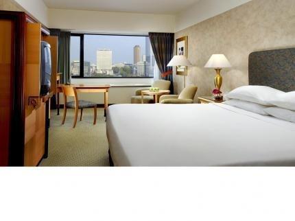 Sheraton Brussels Hotel - фото 2