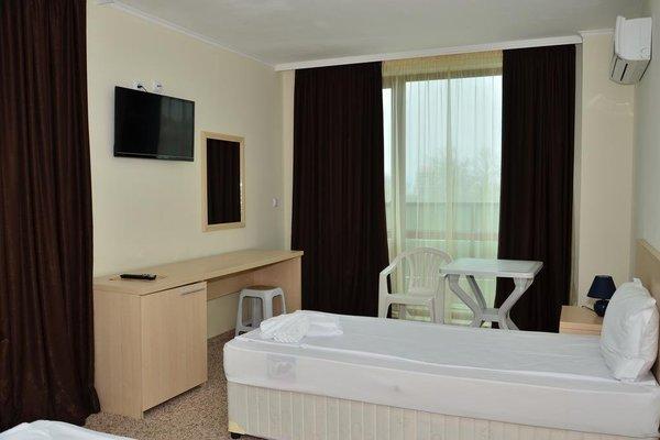 La Piazza Hotel Primorsko - фото 5