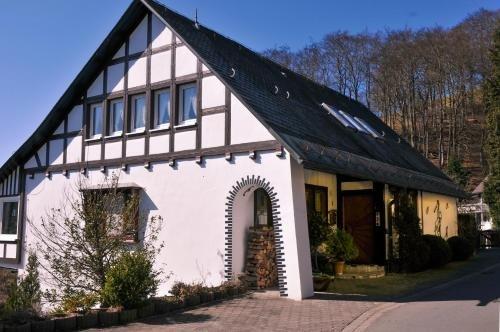 Haus Hans im Gluck - фото 1