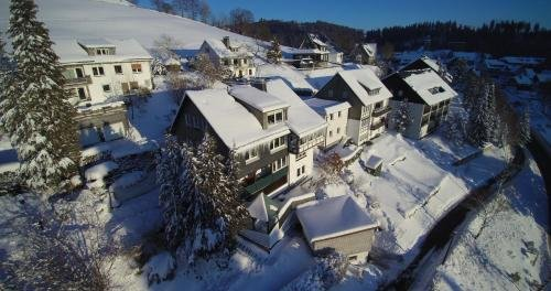 Haus Hans im Gluck - фото 2