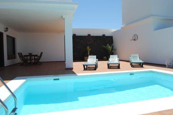 Villa Rita - фото 14