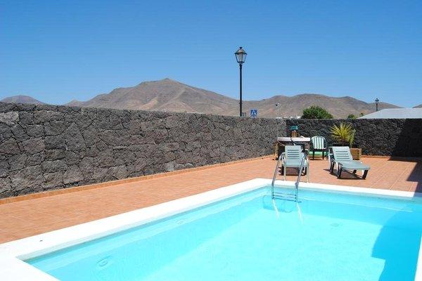 Villa Rita - фото 15