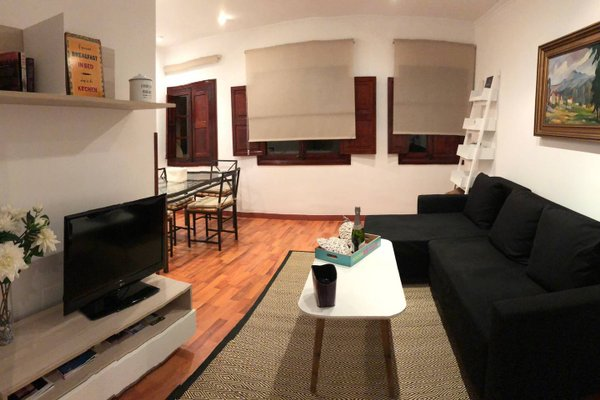 Cozymallorca!:Old centre apartments - фото 18