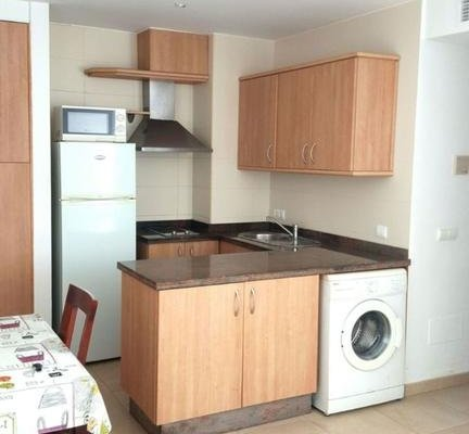 Apartamento Den Bossa IV - фото 2