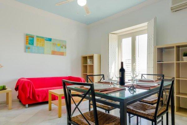 Apartamentos Ribera del Puerto - фото 5