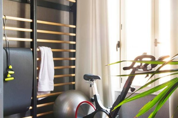 Godo Luxury Apartment Paseo de Gracia - фото 16