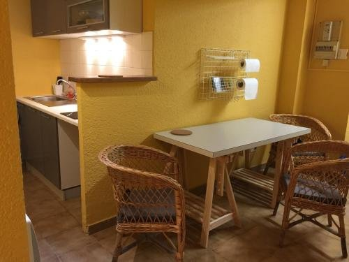 Appartement Vieille Intendance - фото 10