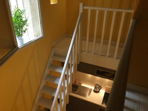 Appartement Vieille Intendance - фото 12