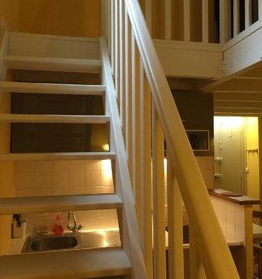 Appartement Vieille Intendance - фото 15