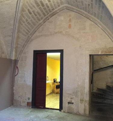 Appartement Vieille Intendance - фото 16
