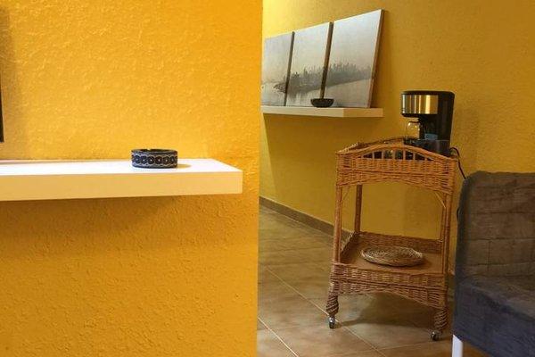 Appartement Vieille Intendance - фото 2