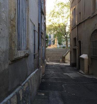 Appartement Vieille Intendance - фото 20