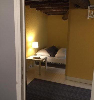 Appartement Vieille Intendance - фото 6