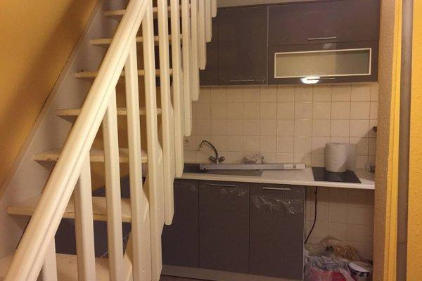 Appartement Vieille Intendance - фото 7