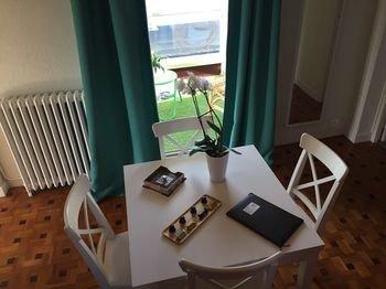 La Villa M.Talbot Appartements Vue Mer - фото 5