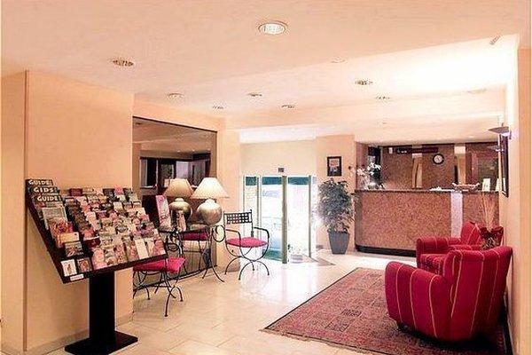 Chelton Hotel EU - фото 15