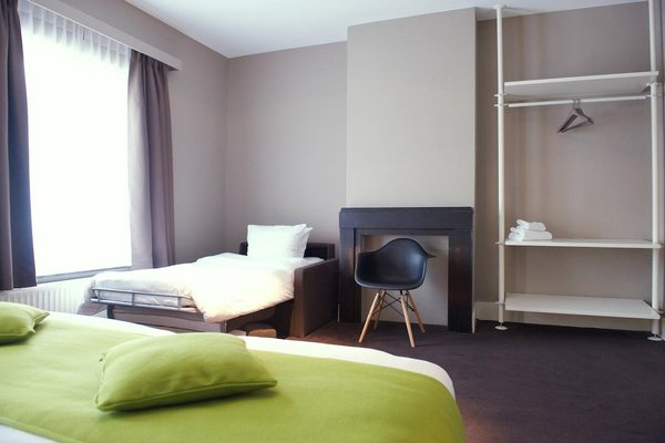 Chelton Hotel EU - фото 4