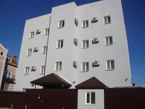 Residence Keruen - фото 2