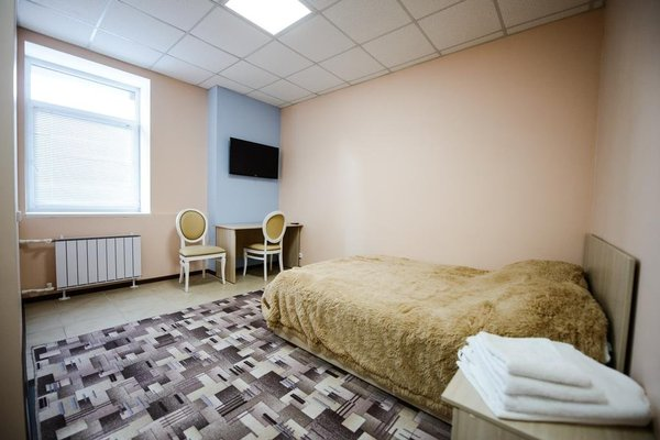 Мини-Отель Бушуев - фото 50