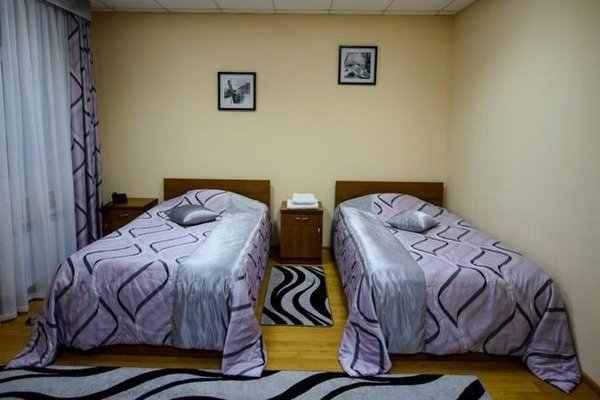 Мини-Отель Бушуев - фото 8