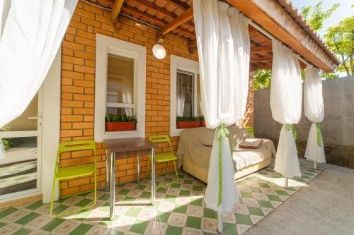 Sovetskaya Guest House - фото 16