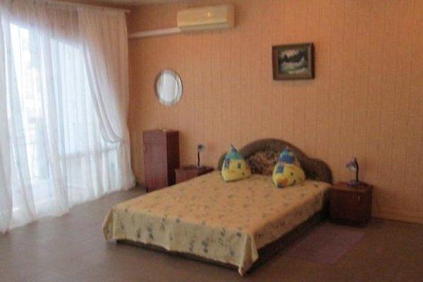 Mini Hotel Prada - фото 17