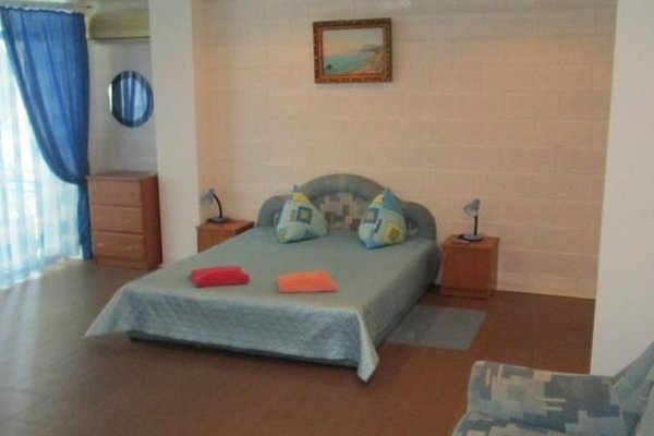 Mini Hotel Prada - фото 3