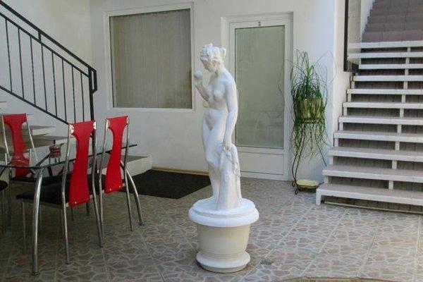 Mini Hotel Prada - фото 8