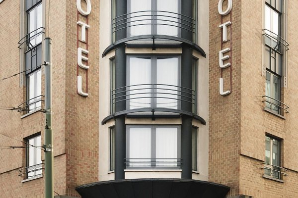 ibis Hotel Brussels Centre Gare du Midi - фото 22