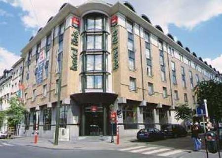 ibis Hotel Brussels Centre Gare du Midi - фото 23
