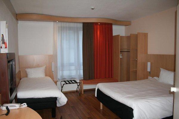 ibis Hotel Brussels Centre Gare du Midi - фото 4