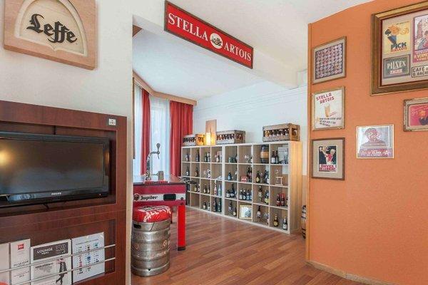ibis Hotel Brussels Centre Gare du Midi - фото 6